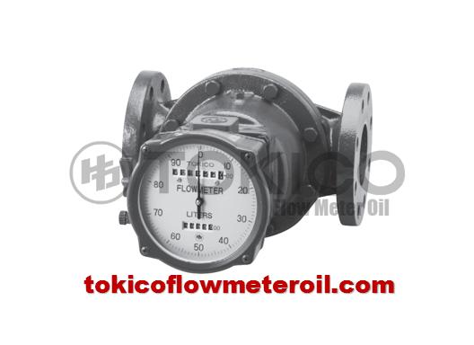 """DISTRIBUTOR FLOW METER 3 INCH - TOKICO FLOW METER DN80 3"""""""