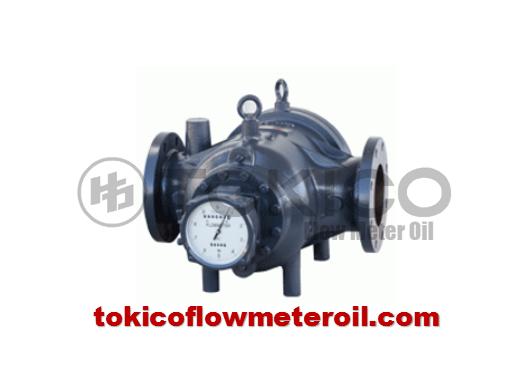 FLOW METER TOKICO 6 INCH - TOKICO TYPE FRA1554BAA-04X2-X