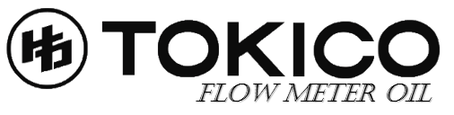 Distributor Tokico Flow meter oil