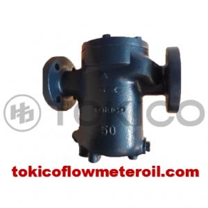 Agen strainer flow meter tokico 2 inch. jual strainer flow meter, jual strainer tokico 2 inch.