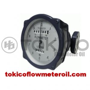 Jual Tokico Flow Meter Oil -JUAL FLOW METER TOKICO 1 INCH - FLOW METER TOKICO 1 INCH - FLOW METER TOKICO (FGBB835BDL-02X)
