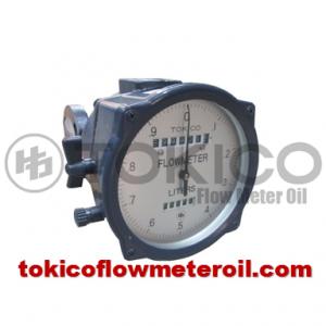 "JUAL FLOW METER TOKICO 15MM - TOKICO FLOW METER 1/2"""
