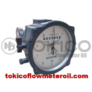 JUAL FLOW METER TOKICO 20MM - TOKICO FLOW METER FGGB631BDL-04X
