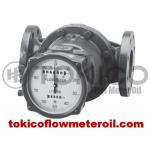 "Jual Tokico Flow Meter Oil -JUAL TOKICO FLOW METER 3 INCH - TOKICO 3"" FRP0845BAA-04X2-X"