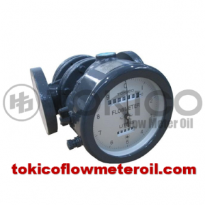 Jual Tokico Flow Meter Oil -FLOW METER TOKICO - TOKICO FLOW METER 2 INCH - FRO0541-04X