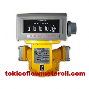 Flow Meter LC M25 3 inch - Jual Flow meter LC 3 INCH - Distributor flow meter LC 3 inch 80mm - Jual Flow meter Liquid control 3 inch LC M25