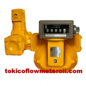 Jual Flow Meter LC M30 - Flow Meter LC 3 Inch M30 - Flow Meter Liquid Control M30 LCM30 Size 3 inch 80mm - Jual Flow Meter LC M30