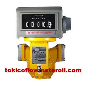 Jual flow meter LC M5
